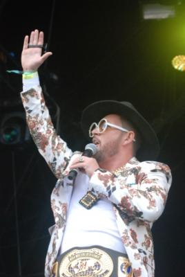 Common People festival Southampton May 2015 copyright George Ping